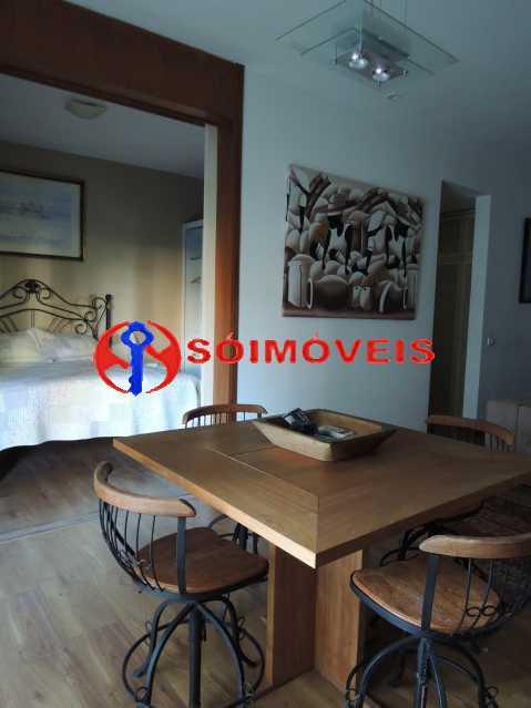 DSCN6048 - Apartamento 1 quarto à venda Barra da Tijuca, Rio de Janeiro - R$ 575.000 - LBAP11013 - 11