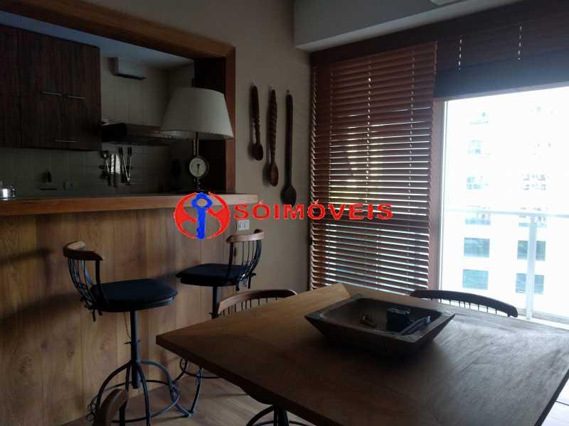 IMG_20190712_152238 - Apartamento 1 quarto à venda Barra da Tijuca, Rio de Janeiro - R$ 575.000 - LBAP11013 - 12