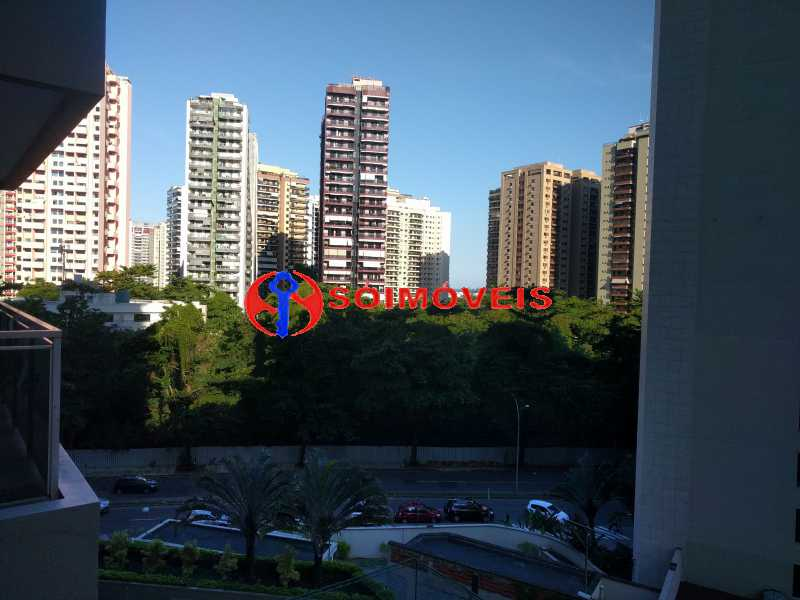 IMG_20190712_153017 - Apartamento 1 quarto à venda Barra da Tijuca, Rio de Janeiro - R$ 575.000 - LBAP11013 - 5