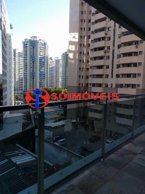 IMG_20190712_153114 - Apartamento 1 quarto à venda Barra da Tijuca, Rio de Janeiro - R$ 575.000 - LBAP11013 - 13