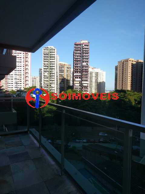 IMG_20190712_153130 - Apartamento 1 quarto à venda Barra da Tijuca, Rio de Janeiro - R$ 575.000 - LBAP11013 - 21
