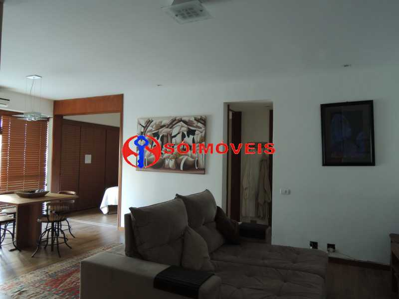 DSCN6027 - Apartamento 1 quarto à venda Barra da Tijuca, Rio de Janeiro - R$ 575.000 - LBAP11013 - 10