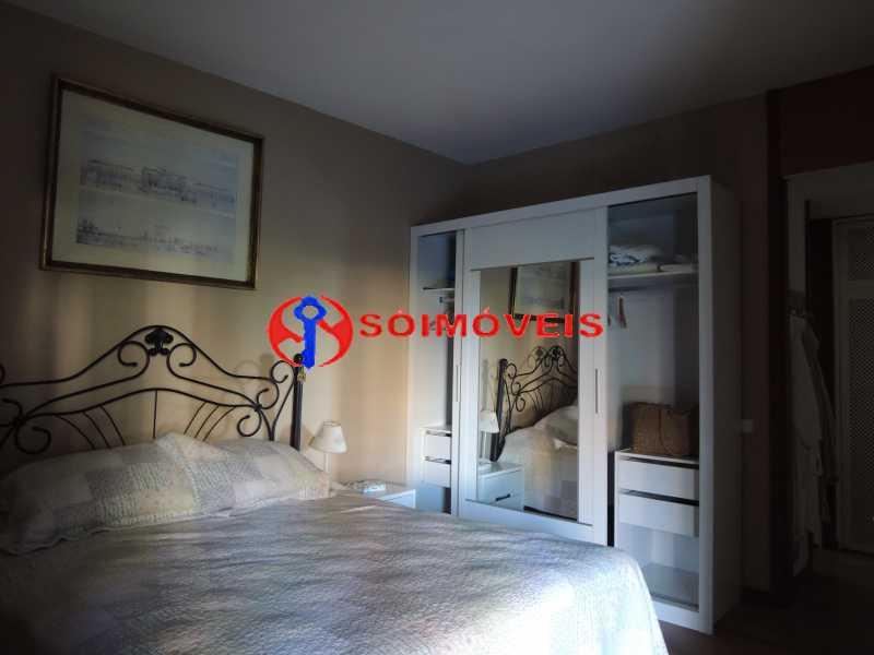 DSCN6030 - Apartamento 1 quarto à venda Barra da Tijuca, Rio de Janeiro - R$ 575.000 - LBAP11013 - 16