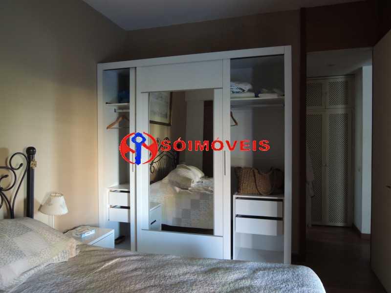 DSCN6031 - Apartamento 1 quarto à venda Barra da Tijuca, Rio de Janeiro - R$ 575.000 - LBAP11013 - 19