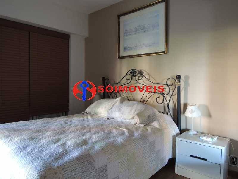 DSCN6033 - Apartamento 1 quarto à venda Barra da Tijuca, Rio de Janeiro - R$ 575.000 - LBAP11013 - 20
