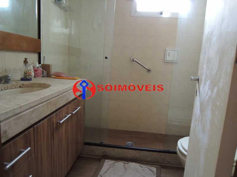 DSCN6034 - Apartamento 1 quarto à venda Barra da Tijuca, Rio de Janeiro - R$ 575.000 - LBAP11013 - 22
