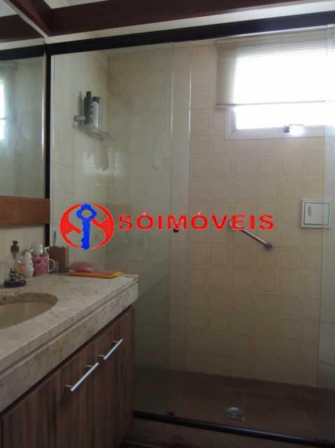 DSCN6035 - Apartamento 1 quarto à venda Barra da Tijuca, Rio de Janeiro - R$ 575.000 - LBAP11013 - 23
