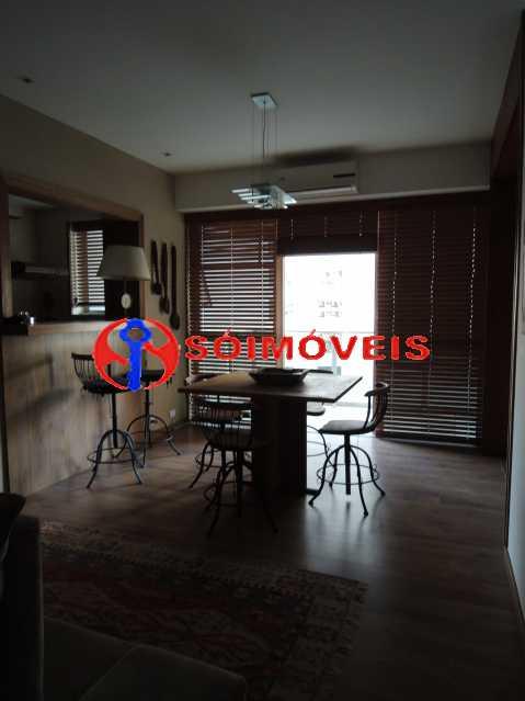 DSCN6036 - Apartamento 1 quarto à venda Barra da Tijuca, Rio de Janeiro - R$ 575.000 - LBAP11013 - 14