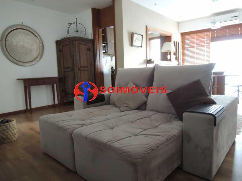 DSCN6037 - Apartamento 1 quarto à venda Barra da Tijuca, Rio de Janeiro - R$ 575.000 - LBAP11013 - 6