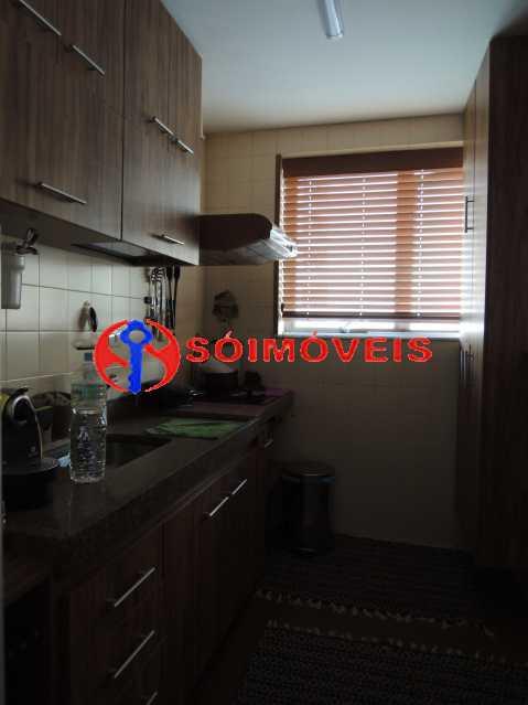 DSCN6040 - Apartamento 1 quarto à venda Barra da Tijuca, Rio de Janeiro - R$ 575.000 - LBAP11013 - 25