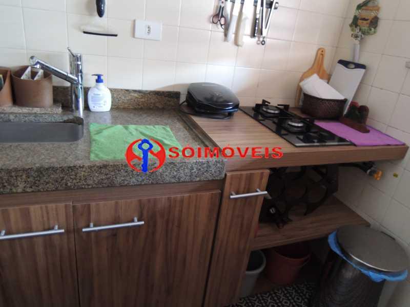 DSCN6041 - Apartamento 1 quarto à venda Barra da Tijuca, Rio de Janeiro - R$ 575.000 - LBAP11013 - 26