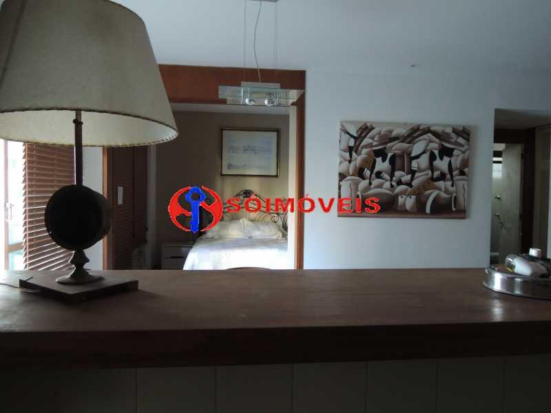 DSCN6042 - Apartamento 1 quarto à venda Barra da Tijuca, Rio de Janeiro - R$ 575.000 - LBAP11013 - 24