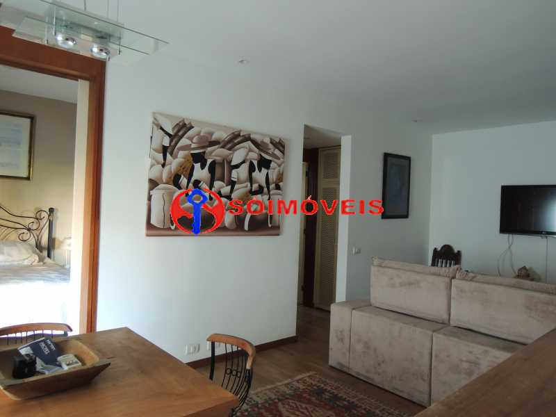 DSCN6043 - Apartamento 1 quarto à venda Barra da Tijuca, Rio de Janeiro - R$ 575.000 - LBAP11013 - 18