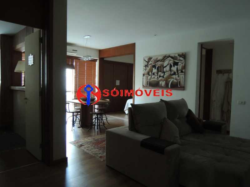 DSCN6050 - Apartamento 1 quarto à venda Barra da Tijuca, Rio de Janeiro - R$ 575.000 - LBAP11013 - 15