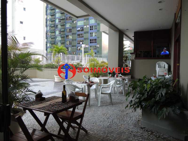 DSCN6051 - Apartamento 1 quarto à venda Barra da Tijuca, Rio de Janeiro - R$ 575.000 - LBAP11013 - 27