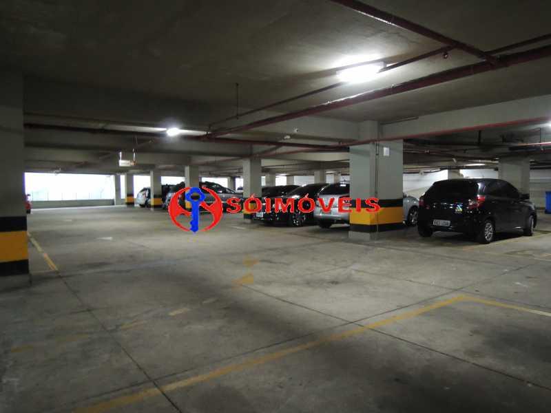 DSCN6060 - Apartamento 1 quarto à venda Barra da Tijuca, Rio de Janeiro - R$ 575.000 - LBAP11013 - 31