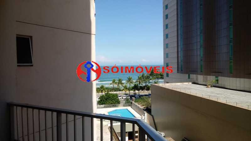 IMG-20190520-WA0002 - Apartamento para alugar Avenida Lúcio Costa,Barra da Tijuca, Rio de Janeiro - R$ 2.200 - POAP10168 - 1