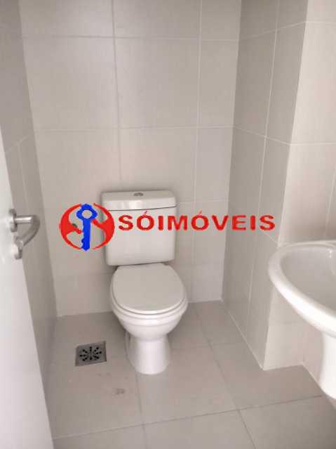 3 - 20190614_155230_HDR - Sala Comercial 20m² para alugar Avenida Almirante Júlio De Sá Bierrenbach,Rio de Janeiro,RJ - R$ 1.000 - POSL00035 - 8