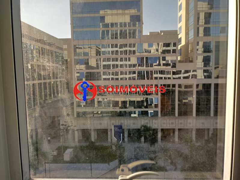 5 - 20190614_155130_HDR - Sala Comercial 20m² para alugar Avenida Almirante Júlio De Sá Bierrenbach,Rio de Janeiro,RJ - R$ 1.000 - POSL00035 - 4