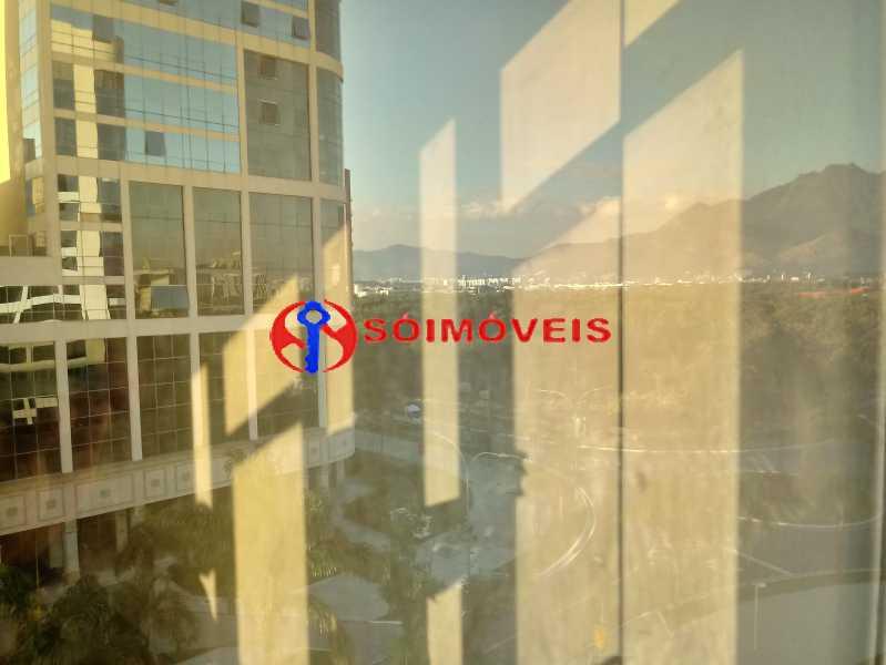 6 - 20190614_155116_HDR - Sala Comercial 20m² para alugar Avenida Almirante Júlio De Sá Bierrenbach,Rio de Janeiro,RJ - R$ 1.000 - POSL00035 - 5