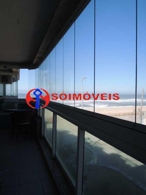 DSCN6115 - Apartamento 2 quartos à venda Recreio dos Bandeirantes, Rio de Janeiro - R$ 800.000 - LBAP22832 - 3