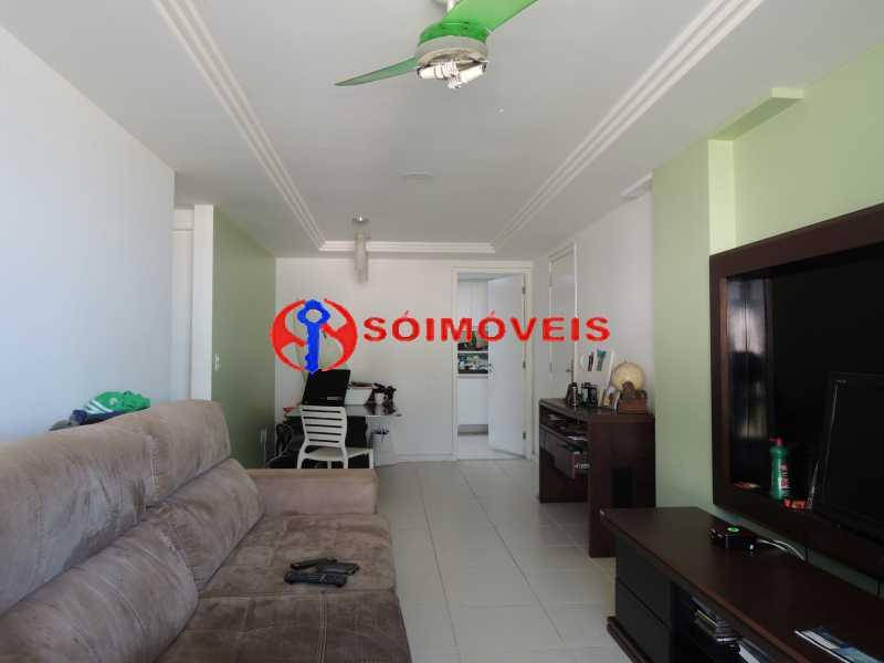 DSCN6107 - Apartamento 2 quartos à venda Recreio dos Bandeirantes, Rio de Janeiro - R$ 800.000 - LBAP22832 - 6