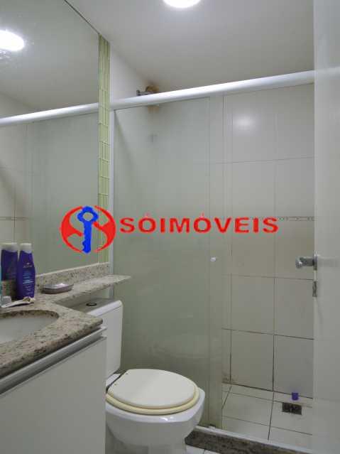 DSCN6121 - Apartamento 2 quartos à venda Recreio dos Bandeirantes, Rio de Janeiro - R$ 800.000 - LBAP22832 - 12