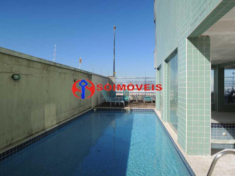 DSCN6130 - Apartamento 2 quartos à venda Recreio dos Bandeirantes, Rio de Janeiro - R$ 800.000 - LBAP22832 - 18