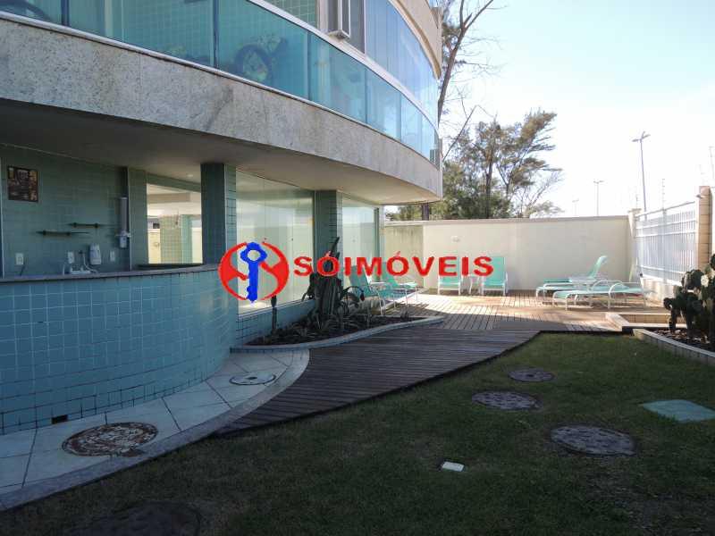 DSCN6133 - Apartamento 2 quartos à venda Recreio dos Bandeirantes, Rio de Janeiro - R$ 800.000 - LBAP22832 - 19