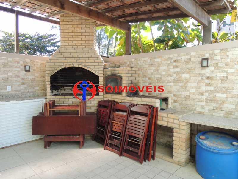 DSCN6139 - Apartamento 2 quartos à venda Recreio dos Bandeirantes, Rio de Janeiro - R$ 800.000 - LBAP22832 - 20