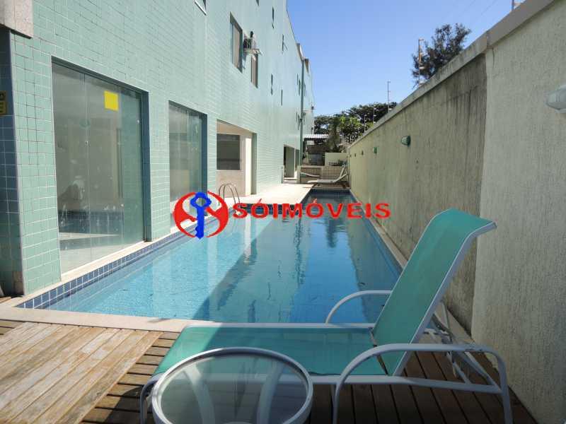 DSCN6135 - Apartamento 2 quartos à venda Recreio dos Bandeirantes, Rio de Janeiro - R$ 800.000 - LBAP22832 - 23