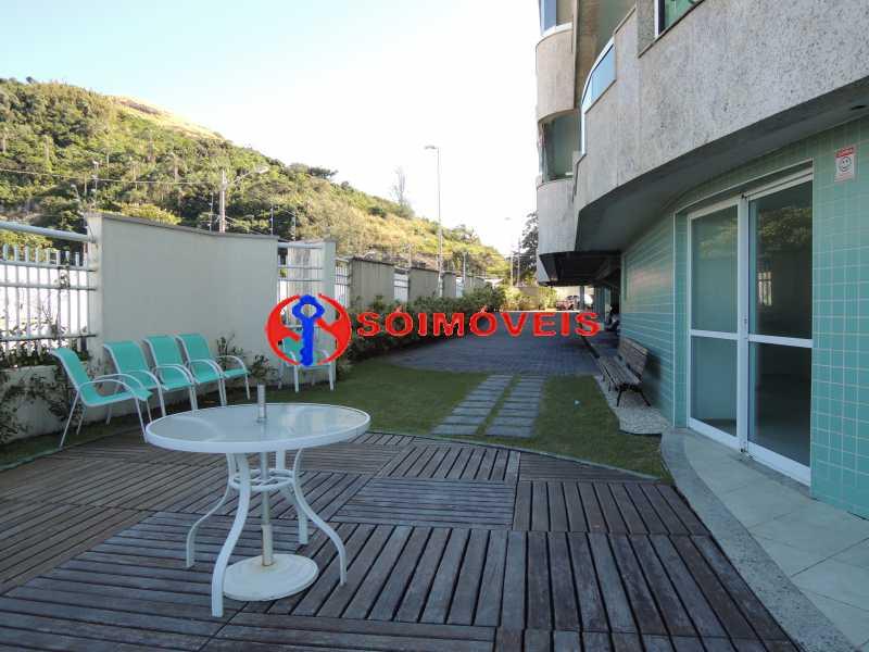 DSCN6136 - Apartamento 2 quartos à venda Recreio dos Bandeirantes, Rio de Janeiro - R$ 800.000 - LBAP22832 - 24