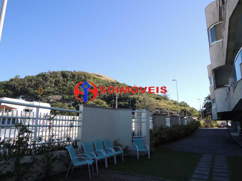 DSCN6137 - Apartamento 2 quartos à venda Recreio dos Bandeirantes, Rio de Janeiro - R$ 800.000 - LBAP22832 - 25