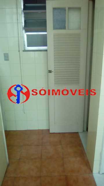 IMG_20161019_144954 - Apartamento 2 quartos para alugar Rio de Janeiro,RJ - R$ 1.400 - POAP20282 - 18