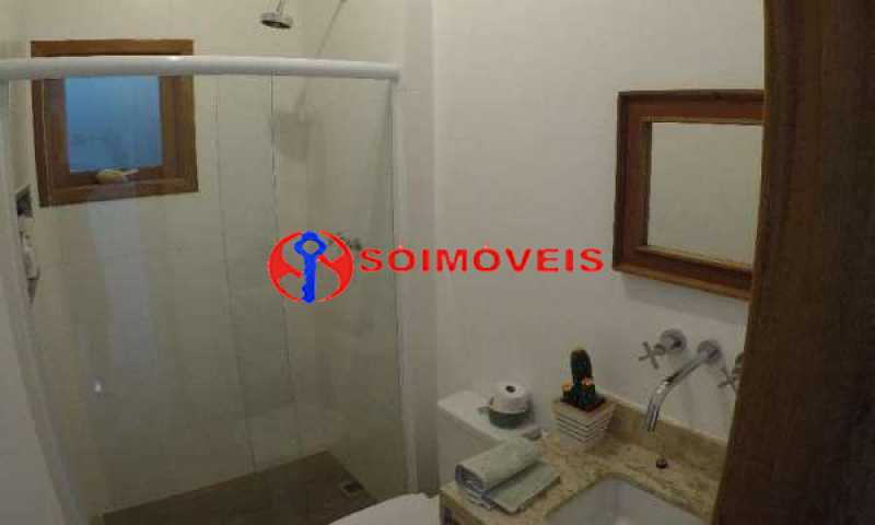 91afa3acb45a40bc9371b1b45a6274 - Casa 2 quartos à venda São Conrado, Rio de Janeiro - R$ 1.895.000 - LBCA20009 - 8