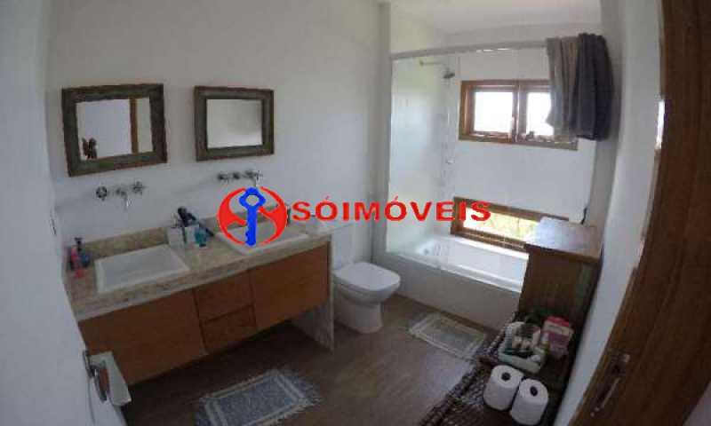 18368c982f7bf48f133958226d54c4 - Casa 2 quartos à venda São Conrado, Rio de Janeiro - R$ 1.895.000 - LBCA20009 - 10