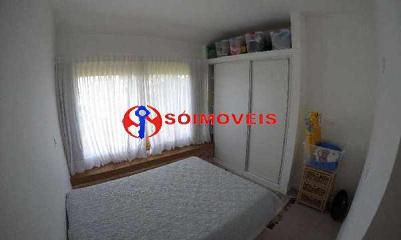 b45f25775a951e9c6ce9e0b18bbe77 - Casa 2 quartos à venda São Conrado, Rio de Janeiro - R$ 1.895.000 - LBCA20009 - 12