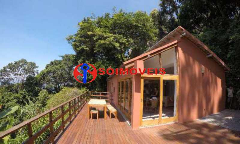 b72f27e8836d8db9ba1b073427c4b2 - Casa 2 quartos à venda São Conrado, Rio de Janeiro - R$ 1.895.000 - LBCA20009 - 14