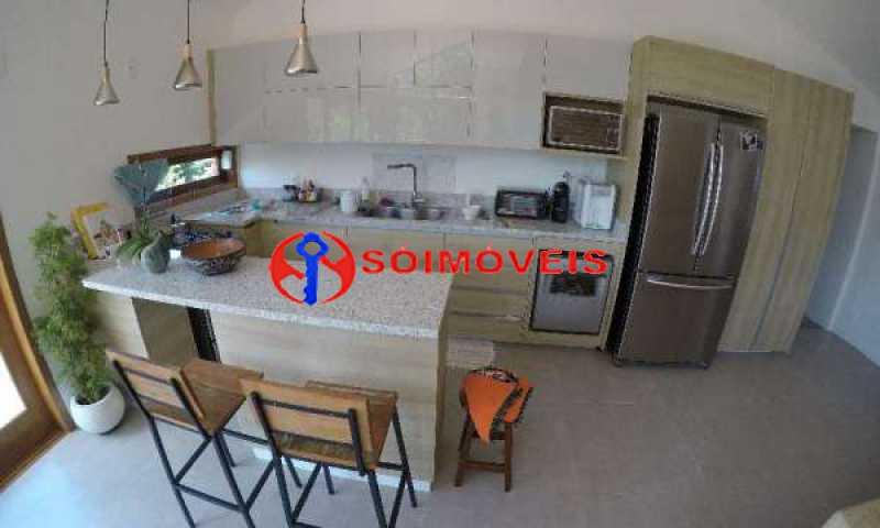 d63b97df4c9fce90a78890188f81b7 - Casa 2 quartos à venda São Conrado, Rio de Janeiro - R$ 1.895.000 - LBCA20009 - 13