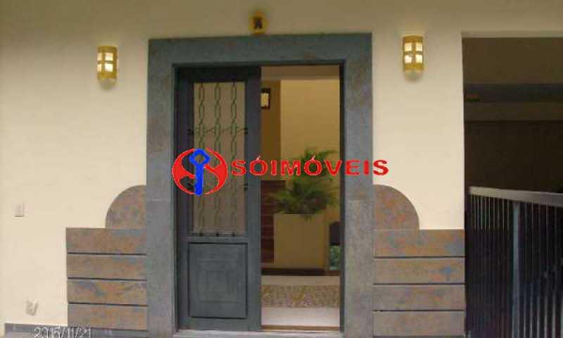 IT 2 - No Itanhangá maravilhosa casa com vista panorâmica para a lagoa e dependências espetaculares. - LBCN30023 - 3
