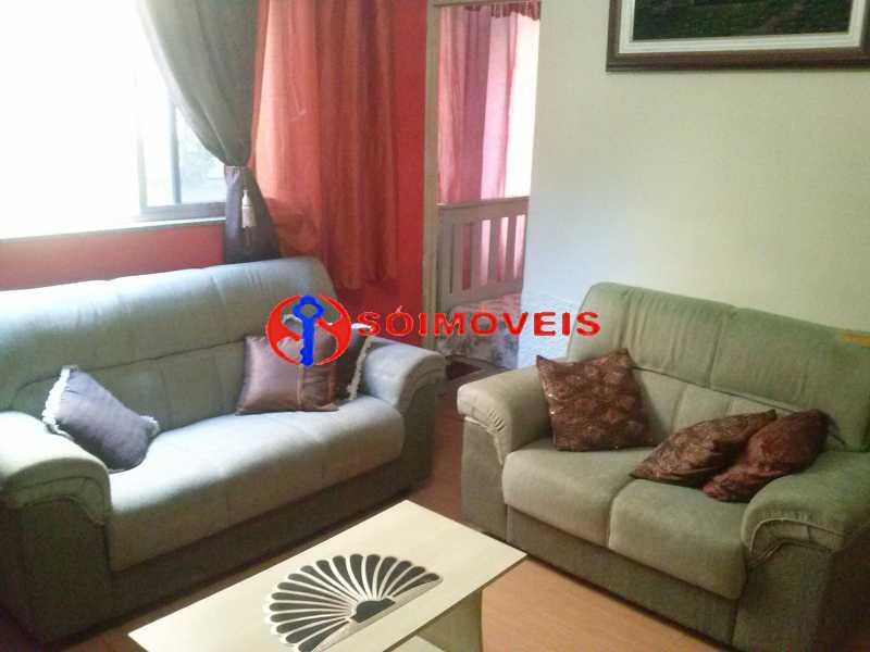 CAM06486 - Apartamento 2 quartos à venda Copacabana, Rio de Janeiro - R$ 730.000 - FLAP20467 - 4
