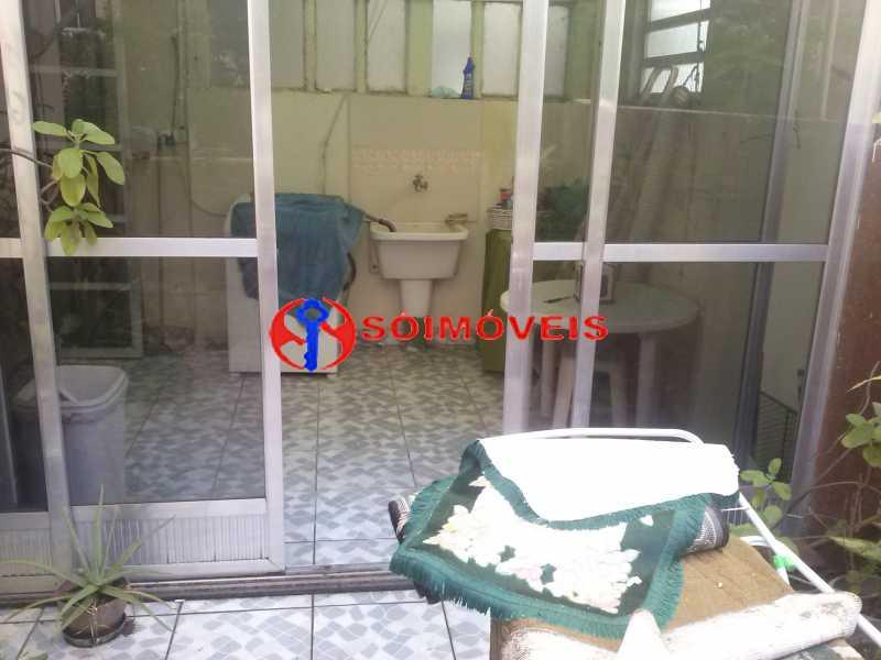 CAM06518 - Apartamento 2 quartos à venda Rio de Janeiro,RJ - R$ 730.000 - FLAP20467 - 20