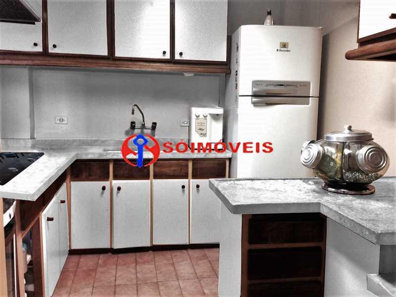 9357_G1490464609 - Cobertura 3 quartos à venda Ipanema, Rio de Janeiro - R$ 3.195.000 - LBCO30350 - 18