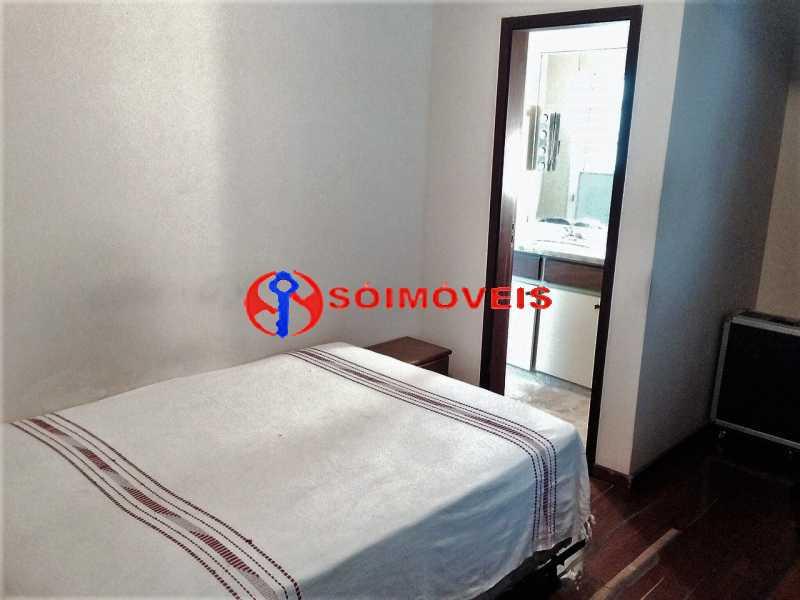 9357_G1490464615 - Cobertura 3 quartos à venda Ipanema, Rio de Janeiro - R$ 3.195.000 - LBCO30350 - 15