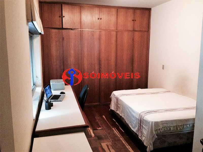 9357_G1490464619 - Cobertura 3 quartos à venda Ipanema, Rio de Janeiro - R$ 3.195.000 - LBCO30350 - 7