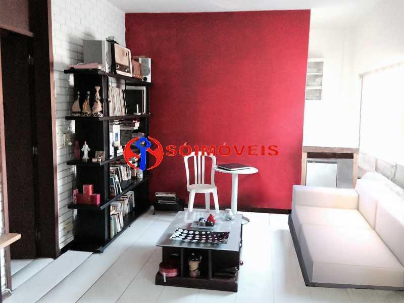 9357_G1490464624 - Cobertura 3 quartos à venda Ipanema, Rio de Janeiro - R$ 3.195.000 - LBCO30350 - 14