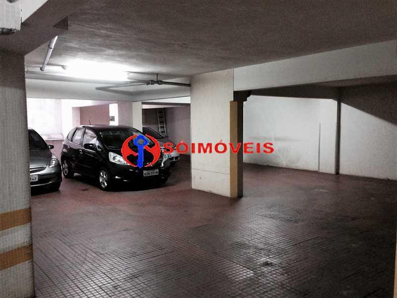 9357_G1490464630 - Cobertura 3 quartos à venda Ipanema, Rio de Janeiro - R$ 3.195.000 - LBCO30350 - 29