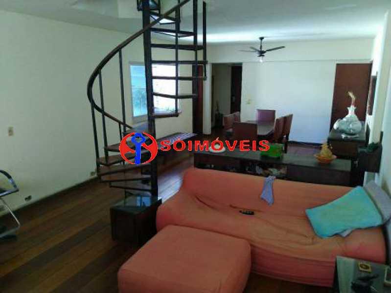 3 - Cobertura 3 quartos à venda Ipanema, Rio de Janeiro - R$ 3.195.000 - LBCO30350 - 5