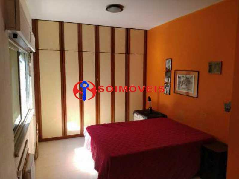 4 - Cobertura 3 quartos à venda Rio de Janeiro,RJ - R$ 3.195.000 - LBCO30350 - 6