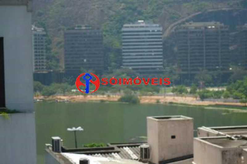 6 - Cobertura 3 quartos à venda Rio de Janeiro,RJ - R$ 3.195.000 - LBCO30350 - 30